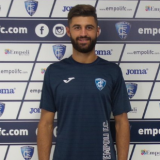 Serie B, Ternana-Empoli 1-1: 90′ ed una traversa piena per Luperto