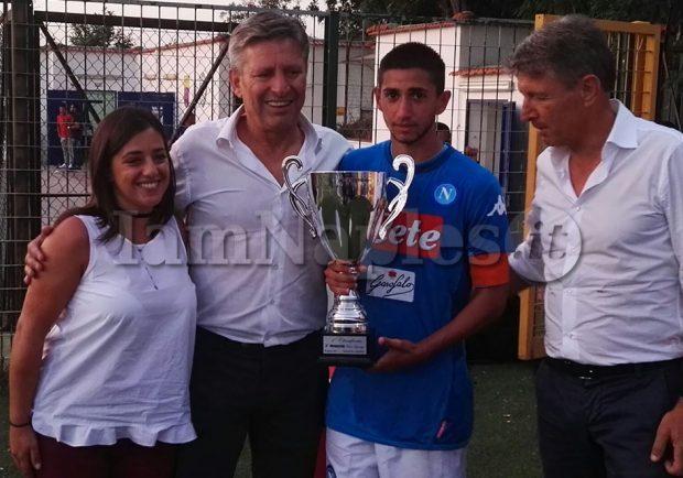 RILEGGI IL LIVE – Primavera: Napoli-Frosinone 2-1