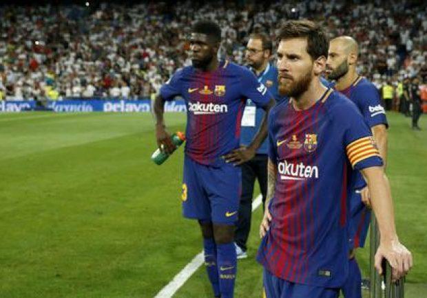 Dalla Spagna – Messi pensa all'addio dopo il mercato del Barcellona