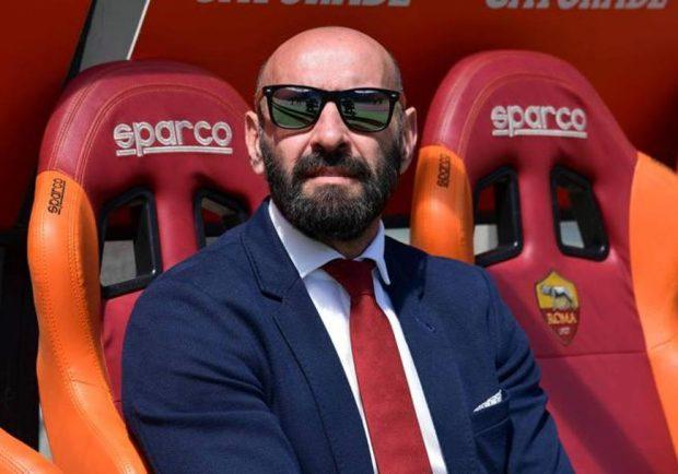 """Roma, il ds Monchi: """"Volevo evitare il Siviglia, adesso pensiamo al campionato. Sul mercato…"""""""