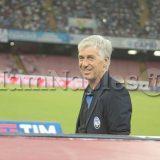 """Atalanta, Gasperini: """"Noi per lo scudetto? Lo può perder solo la Juve, poi ci sono Inter e Napoli"""""""