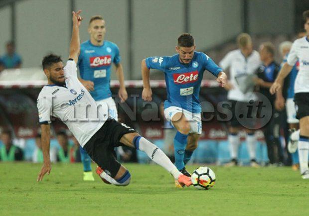"""Belgio, il ct Martinez su Mertens: """"Vogliamo sfruttare le sue capacità, a Napoli ha dimostrato…"""""""