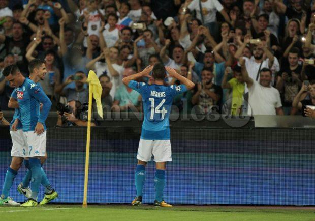 """Corriere dello Sport in prima pagina: """"Schick Spacca"""""""