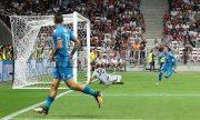PHOTOGALLERY – Nizza-Napoli 0-2, gli azzurri volano alla fase a gironi di Champions League