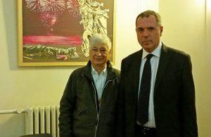 """Console italiano a Nizza: """"Sono preoccupato perchè la tifoseria del Nizza non si riesce a contenere"""""""