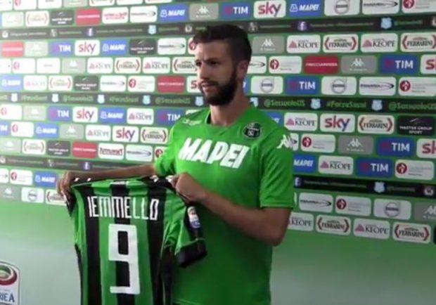 Sportitalia – Benevento, depositati in Lega i contratti di Iemmello e Parigini