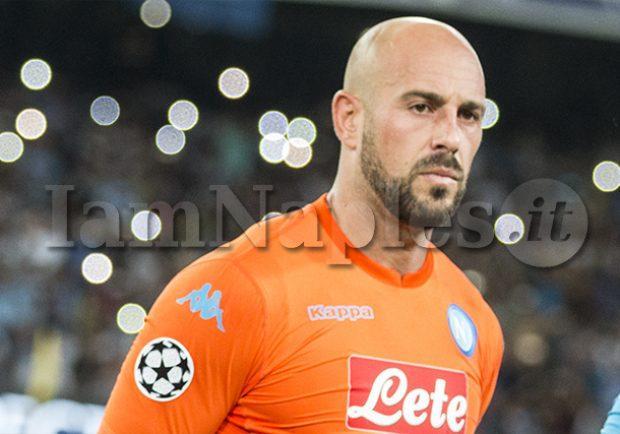 FOTO – Napoli, lady Reina sibillina su Instagram: Pepe resta in azzurro?