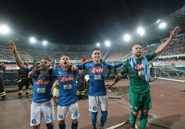 """L'ex azzurro Castellini: """"Szczesny sarebbe stato l'ideale. Reina? Se è uomo resta a Napoli"""""""