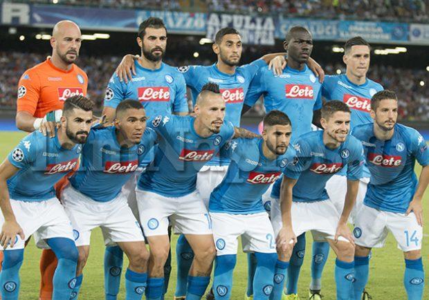 RILEGGI IL LIVE – Shakhtar Donetsk-Napoli 2-1, Milik non basta. Sconfitta all'esordio per gli azzurri