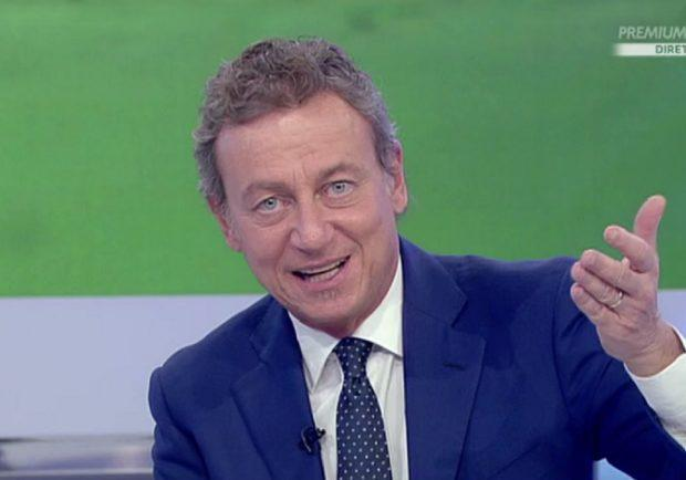 "Mediaset, Sabatini: ""Non sarebbe un fallimento se il Napoli uscisse dall'Europa League"""