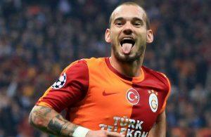 """Sneijder: """"Sto bene, ma ho bisogno di tempo per dare il massimo. Ora testa al Napoli"""""""