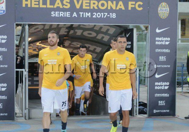 Hellas Verona sotto indagine: la Guardia di Finanza vuole scoprire chi è il reale proprietario