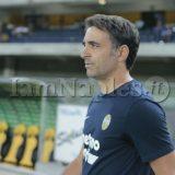 Serie A Tim, Verona-Benevento 1-0: giallorossi ancora a zero in graduatoria