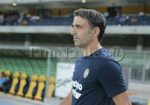 """Pecchia: """"Scudetto? Inter e Roma ancora in corsa, Juve comunque in vantaggio"""""""