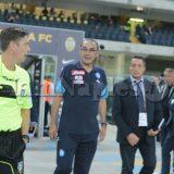 Roma-Napoli a Rocchi, il toscano senza mezze misure nei Big Matches…