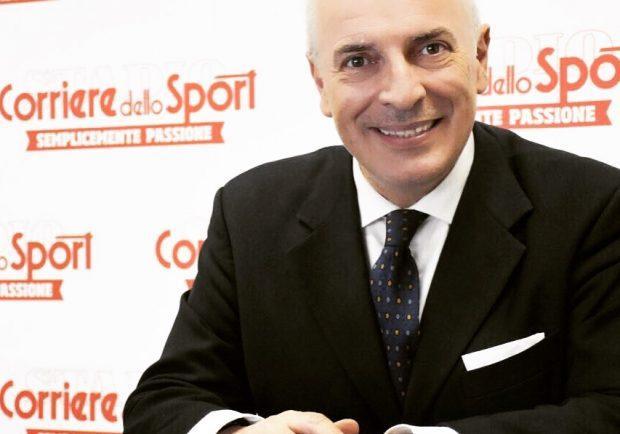 """CdS, Jacobelli: """"Il mercato del Napoli è stato oculato. Insigne deve giocare contro la Spagna"""""""