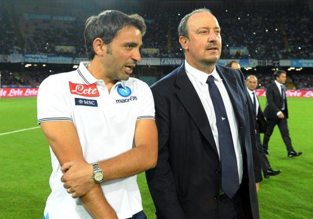 """Da Verona, De Pietro: """"Pecchia sarà propositivo, schiererà tre attaccanti, e forse un trequartista. Razzismo? Accade ovunque…"""""""