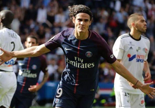 L'angolo della Ligue 1: duello a distanza tra Monaco e PSG nel nome di Falcao e Cavani, continua l'incubo del Nizza di Favre