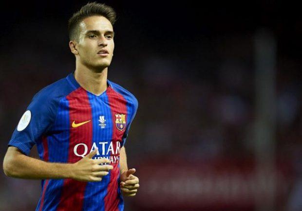 """Barcellona, Denis Suarez raggiante: """"Sono contento, sto trovando sempre più spazio"""""""