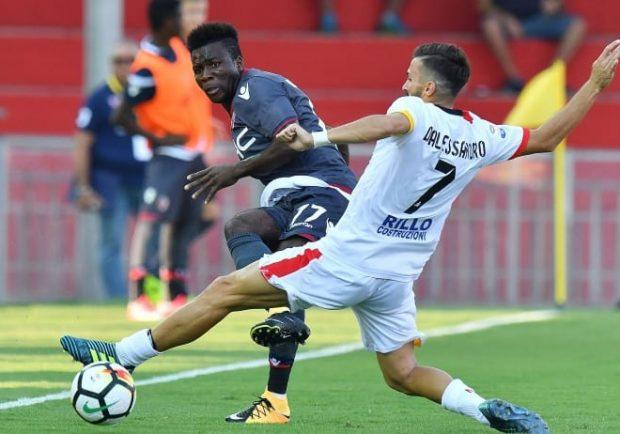 Il VAR spegne l'urlo del Vigorito: il Bologna passa a Benevento