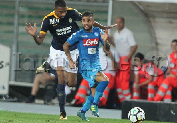 "Verona-Napoli 1-3, le pagelle di IamNaples.it: Diawara e Koulibaly dominano, Insigne illumina il ""Bentegodi"""