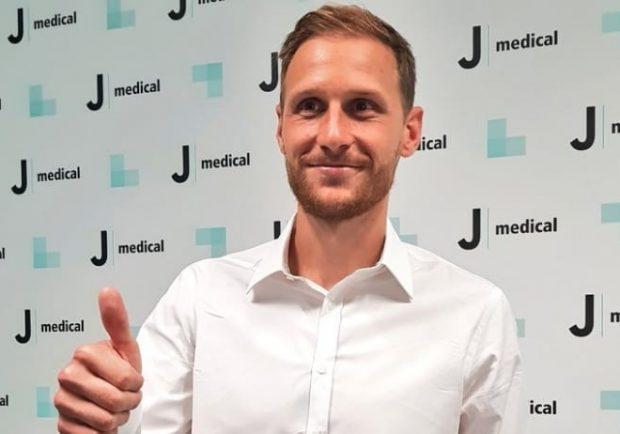 Juventus: Höwedes torna l'anno prossimo, Mandzukic e Lichsteiner in dubbio per la trasferta di Atene