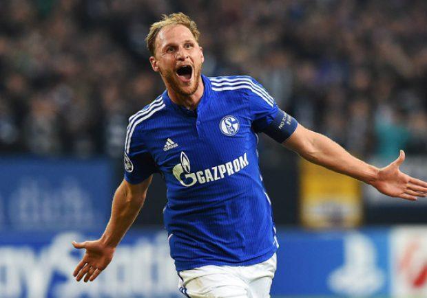 Juventus, piccolo sconto dallo Schalke per Howedes: le cifre