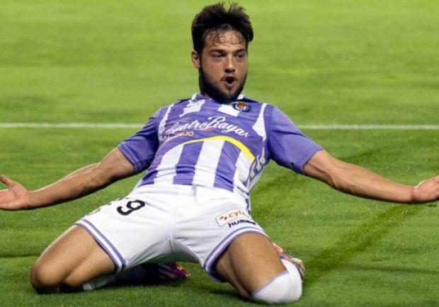 """Ds Valladolid: """"Arnaiz è seguito da Napoli e Juventus. Sabato c'erano degli osservatori a visionarlo"""""""