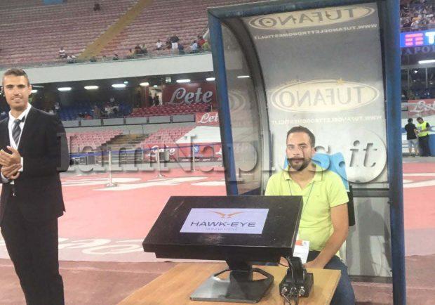 """Var, Rizzoli: """"Esordio positivo, il calcio ha bisogno della tecnologia. Lavoriamo per migliorare…"""""""