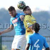PHOTOGALLERY – Primavera, Napoli-Frosinone 2-1: gli scatti di IamNaples.it