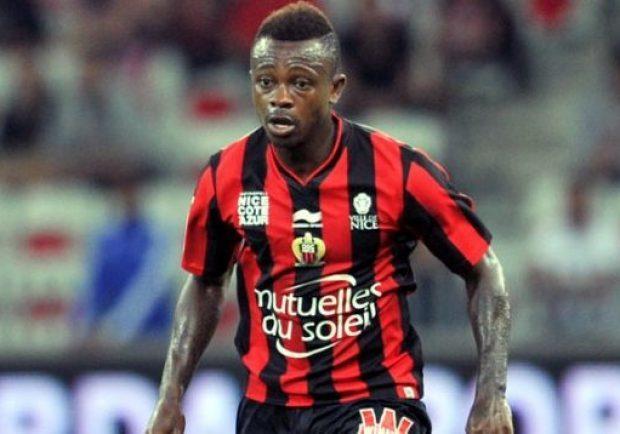 Nizza, Seri non è stato convocato per la sfida con l'Amiens: il centrocampista è nel mirino del Barcellona