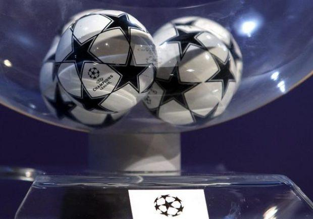 FOCUS – Champions League, ecco le possibili avversarie del Napoli: venerdì il sorteggio