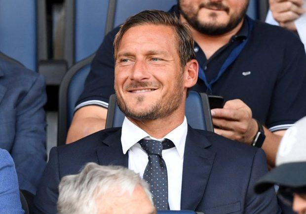 """Totti: """"Con Spalletti non ci sarà mai un confronto. Oggi costerei 200 milioni"""""""
