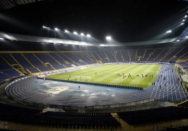 """Kiev, il console Melchiorri: """"C'è grande attesa per la sfida tra Shakhtar e Napoli, per i dettagli sulla gara vi dico…"""""""