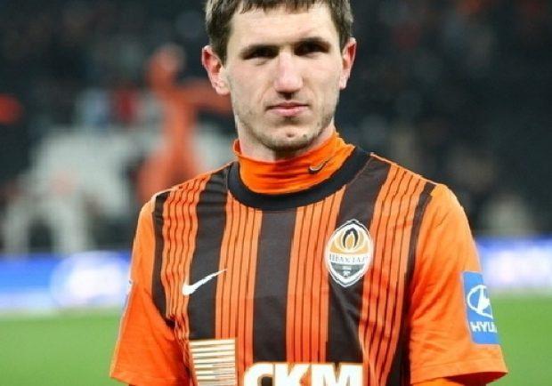 Shakthar Donetsk, Kryvtsov fuori per due mesi