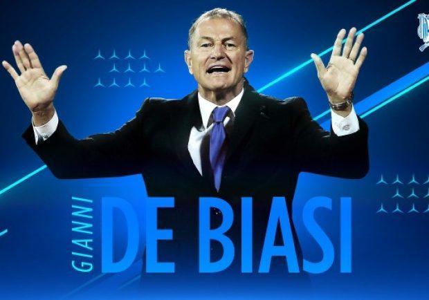 Ufficiale – De Biasi è il nuovo allenatore dell'Alavés