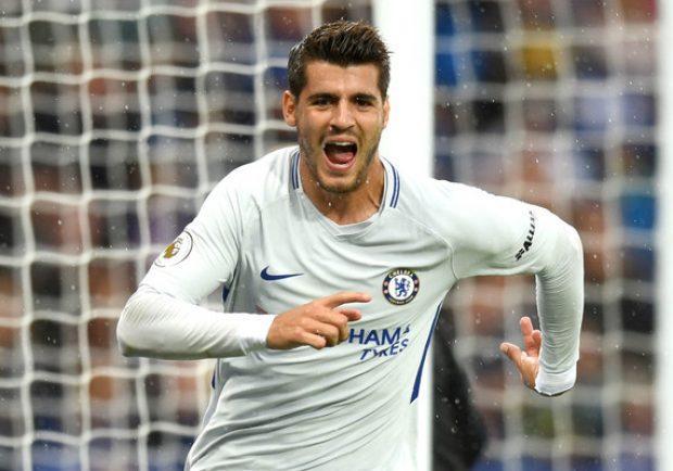 """FOTO – Chelsea, appello di Morata ai tifosi: """"Cambiate il mio coro!"""""""