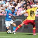 IN CASA DELL'AVVERSARIO – Un Benevento profondamente rinnovato sfida Golia: le scelte di De Zerbi