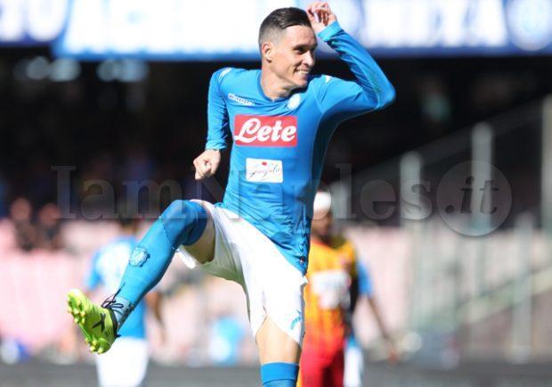 CM.COM – Napoli-Milan è anche Callejon vs Suso: i due si giocano il Mondiale