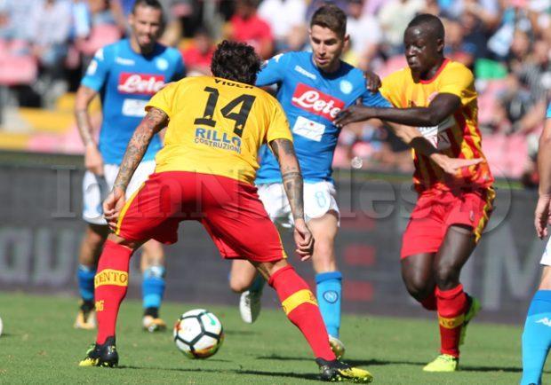 """Dalla Spagna: """"Il Benevento è la peggior squadra d'Europa"""""""