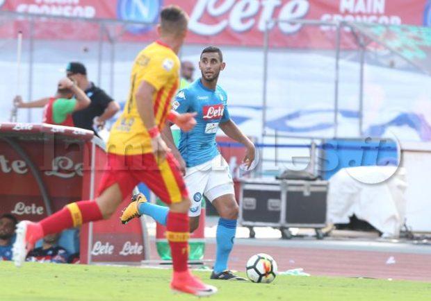 Tuttosport – Juventus, Ghoulam l'erede di Alex Sandro: De Laurentiis deciderà il destino dell'algerino