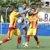 VIDEO ESCLUSIVO – Primavera TIM Cup, Napoli-Benevento 3-4: gli highlights di IamNaples.it