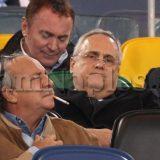 """Lotito: """"Milinkovic? Non dipende da noi. Lazio sempre più forte"""""""