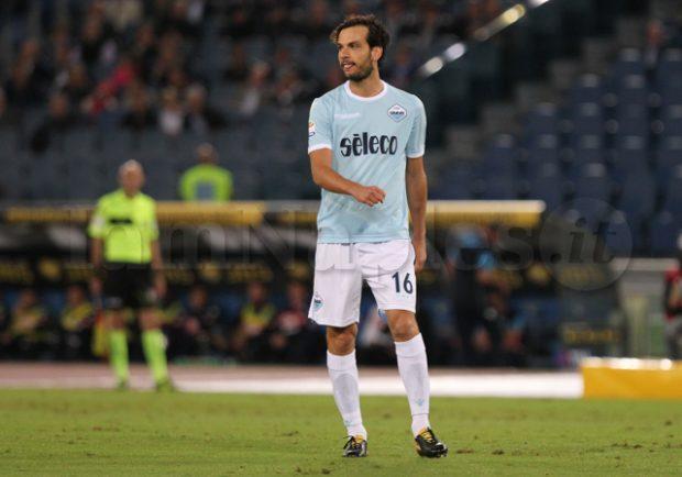 """Parolo: """"Vogliamo continuare a vincere. Inter? Seguiremo il derby"""""""