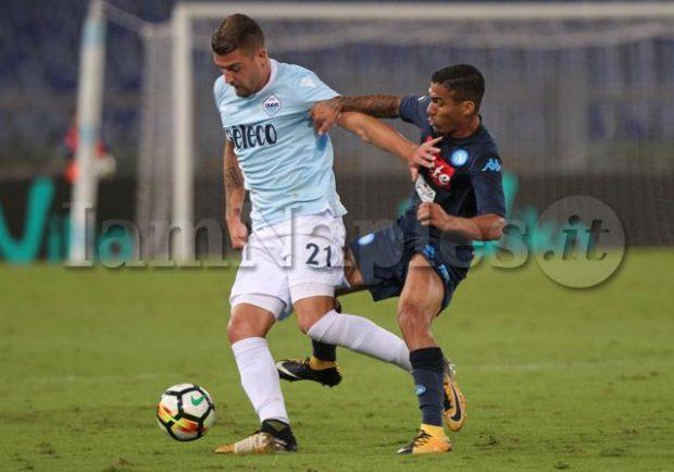 Serie A, Sampdoria-Lazio 1-2: vittoria di rimonta per i biancocelesti