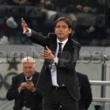"""Lazio, Inzaghi: """"Godiamoci questa vittoria, ora guardiamo a giovedì"""""""