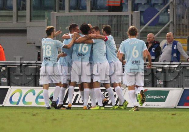 Coppa Italia, Lazio-Fiorentina 1-0: decisivo Lulic