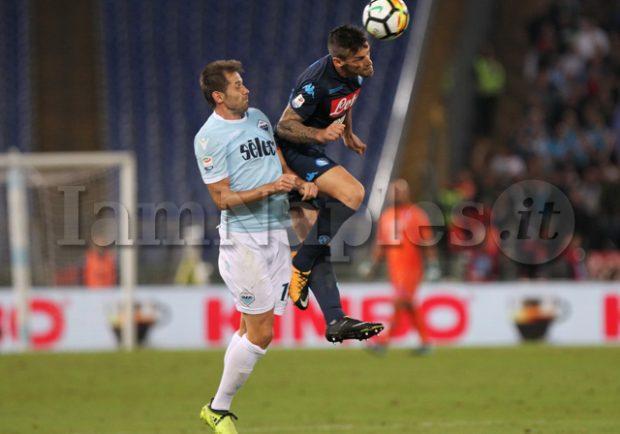 """Maggio: """"A Verona eravamo un po' scarichi dalla partita di Champions"""""""