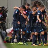 RILEGGI IL LIVE – Napoli-Inter 0-0: primo stop in campionato per gli azzurri