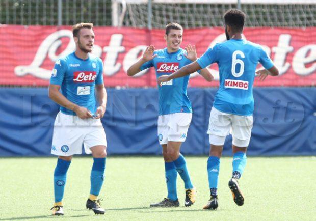 Primavera, Fiorentina-Napoli 4-1: le pagelle di IamNaples.it